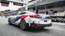 BMW M8 Safety Car 2019