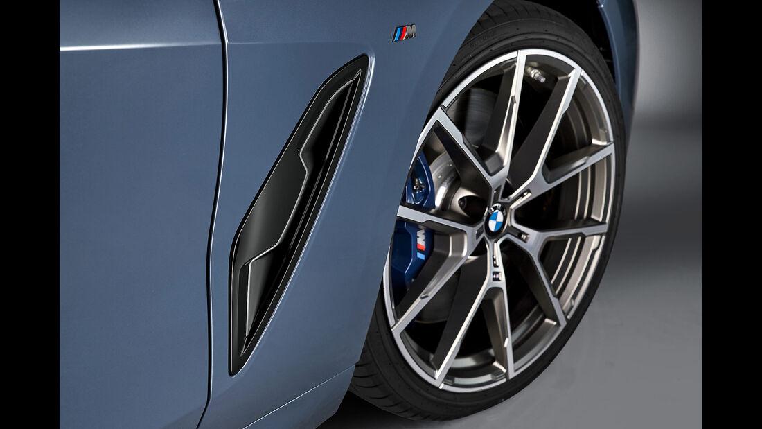 BMW M850i xDrive