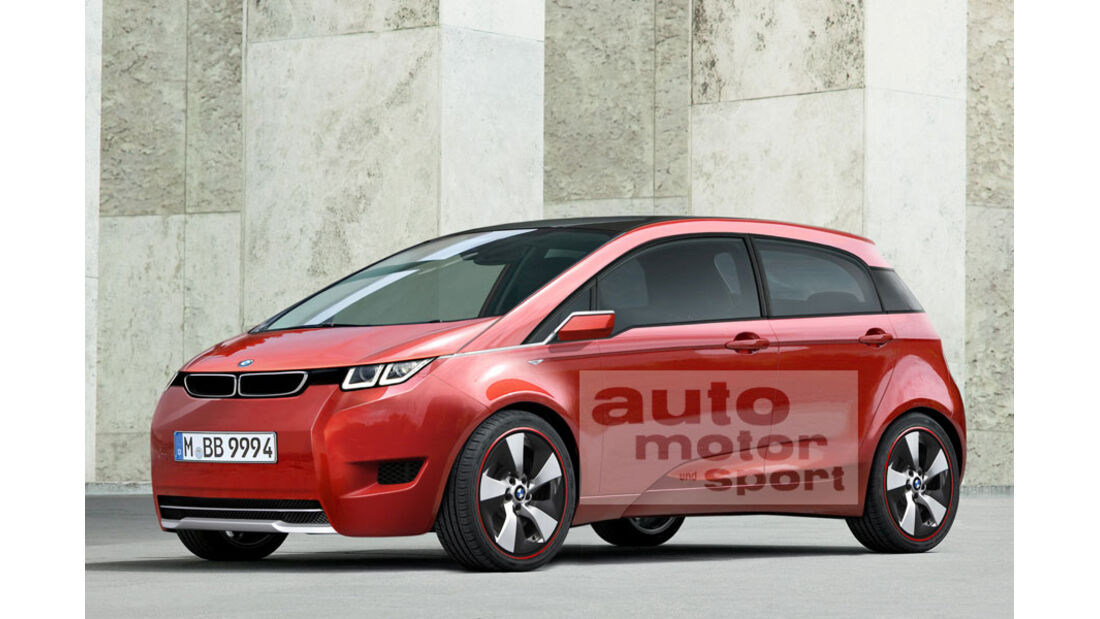 BMW MCV