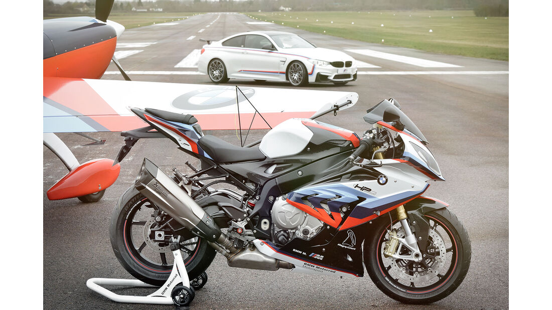 BMW Magny Cours Edition