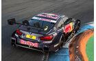 BMW - Marco Wittmann - DTM-Auto 2017