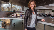 BMW-Markenchefin Hildegard Wortmann im Interview