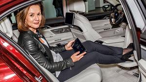 BMW-Markenchefin Hildegard Wortmann im Interview
