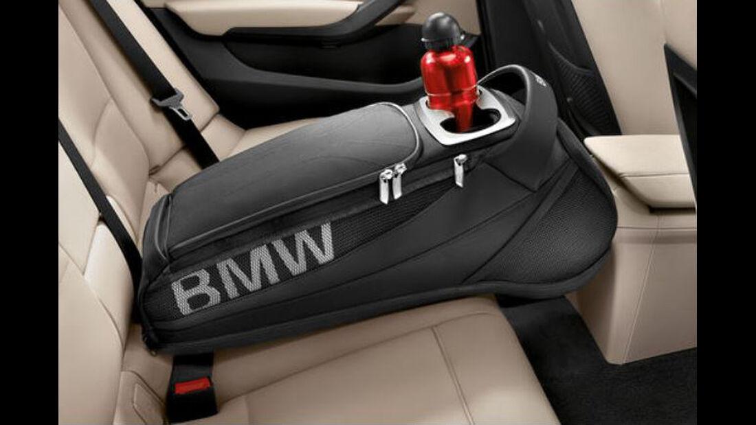 BMW Mittelkonsolen-Tasche