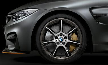 BMW Modellpflege 2016