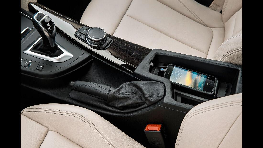 BMW Modellpflege Sommer 2016