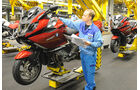 BMW Motorrad Produktion