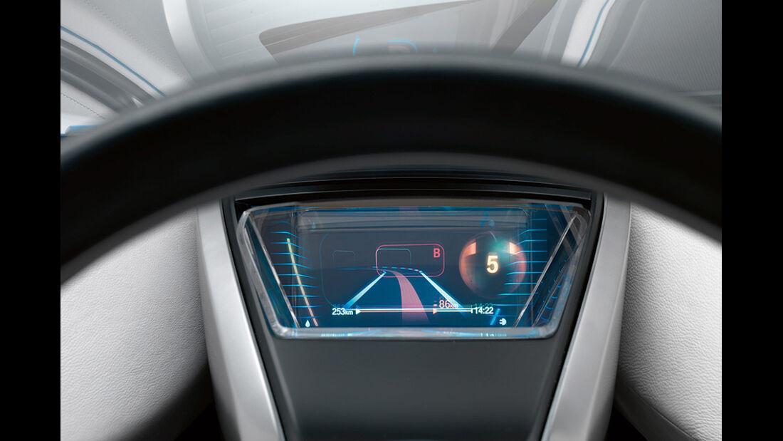 BMW-Navigation