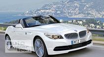 BMW Neuheiten