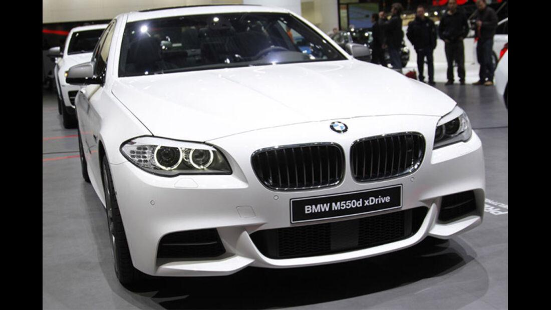 BMW, Pressekonferenz, Genf, BMW, 6er, Gran, Coupé