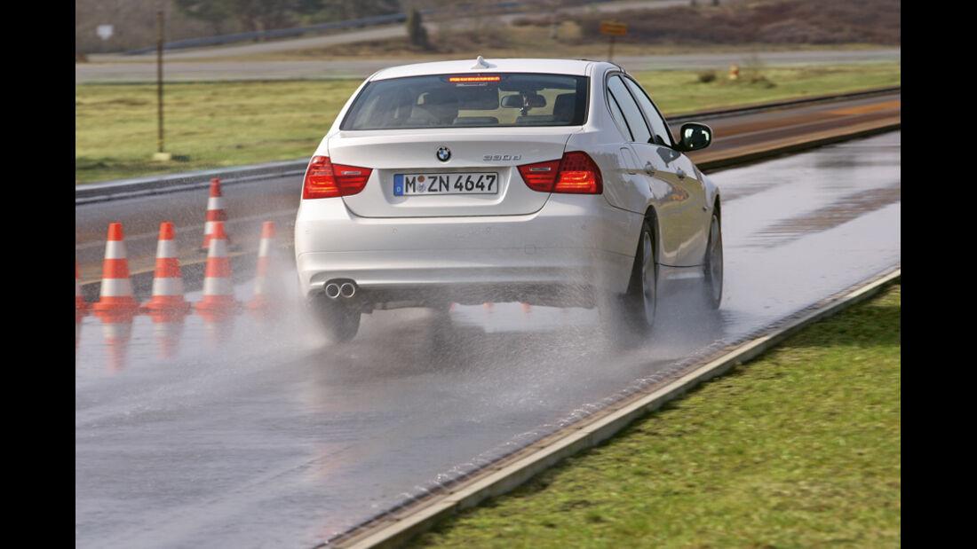 BMW, Pylone