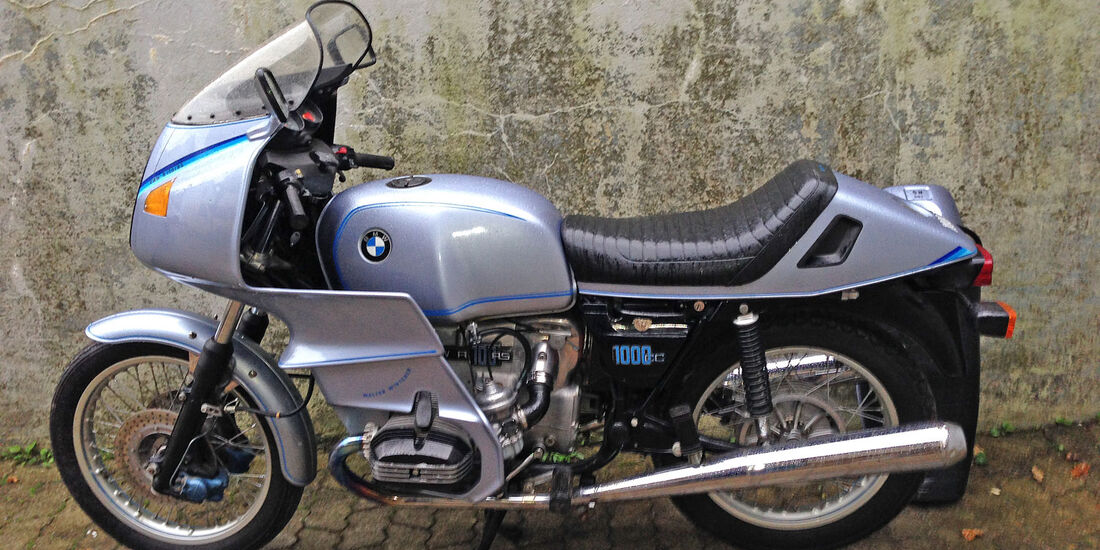 BMW R 100 RS /7