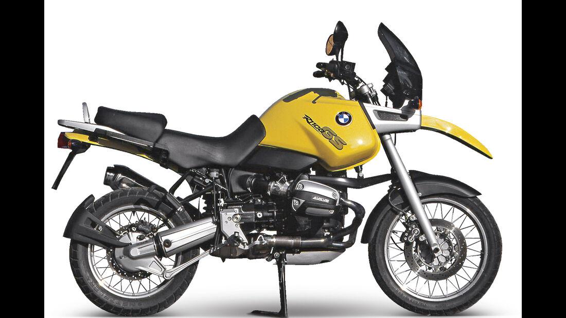 BMW R 110 0 GS