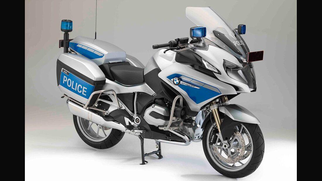 """BMW R 1200 RT Behördenmotorrad """"Polizei"""""""