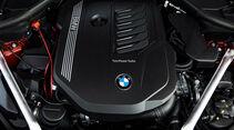 BMW Reihensechszylinder-Benziner B58 TÜ1 OL