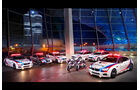 BMW Safety Cars 2013