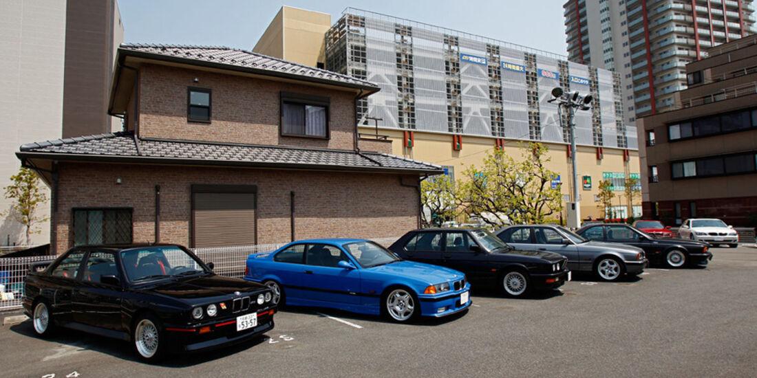 BMW-Sammlung