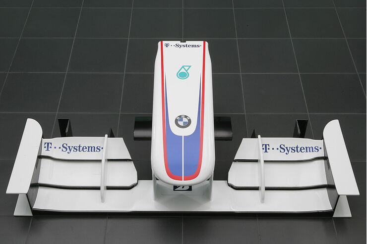 BMW Sauber F.109