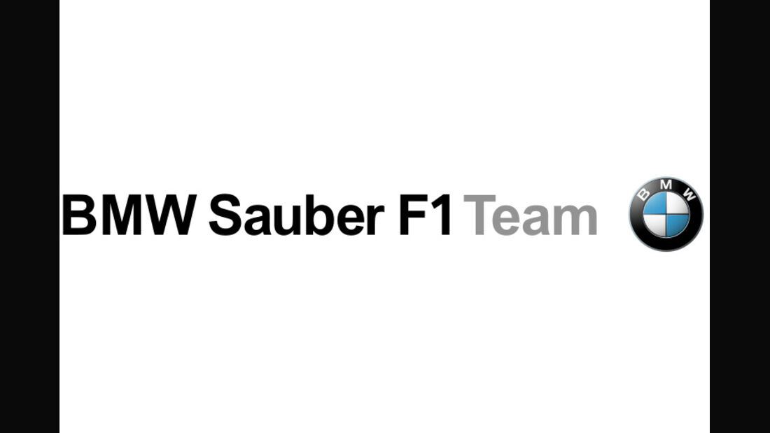 BMW Sauber F1 Logo