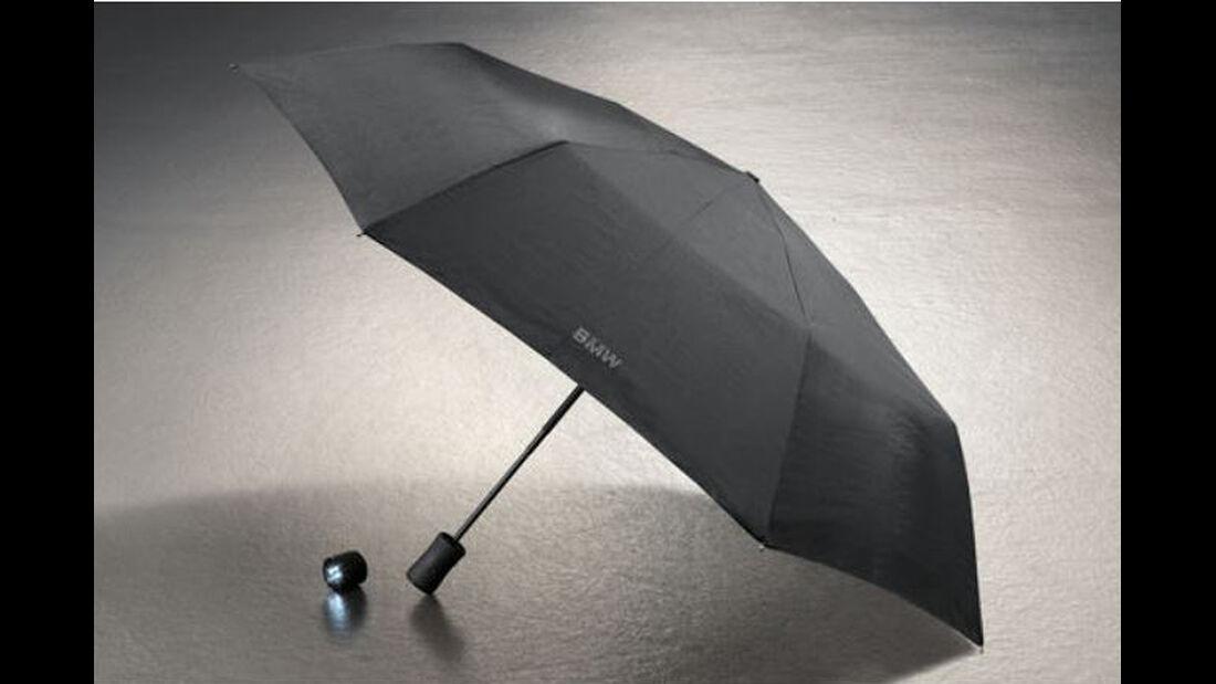 BMW Schirm