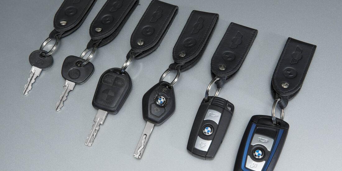 Ersatzschlussel Fur Autos So Viel Kostet Das Nachmachen Kodieren
