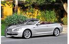 BMW Sechser Cabrio, Seitenansicht