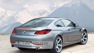 BMW Sechser