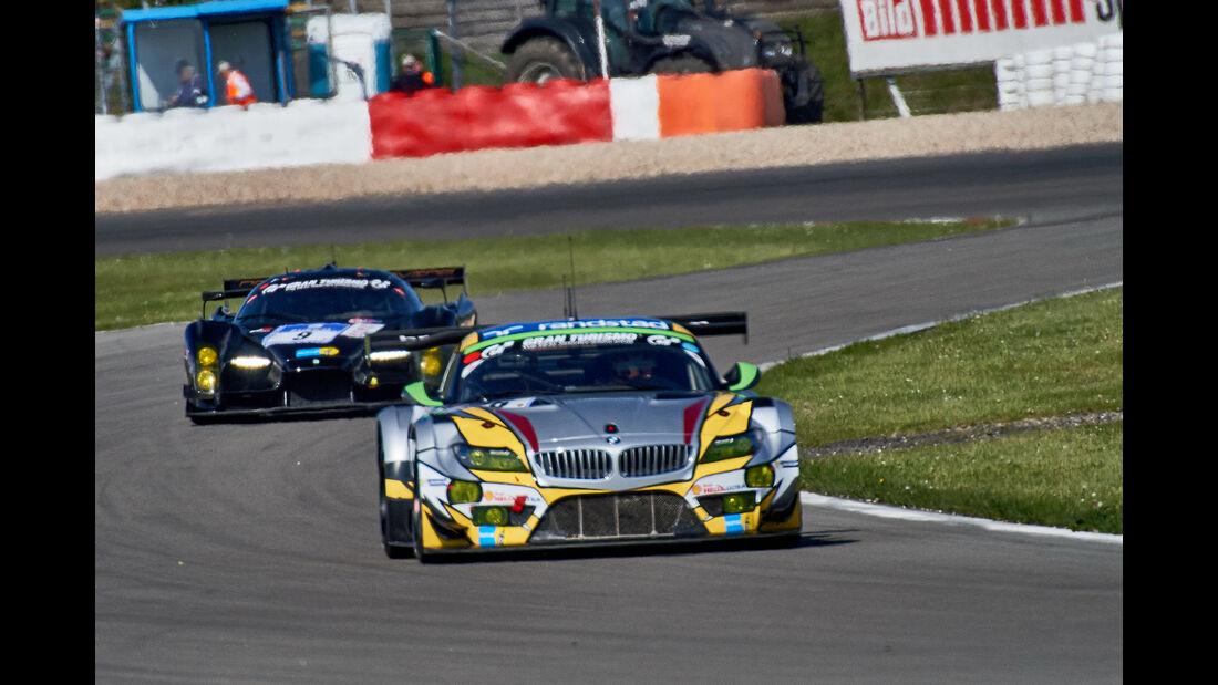 BMW Team Marc VDS - BMW Z4 GT3 - #26 - 24h-Rennen Nürburgring 2015 - Top-30-Qualifying