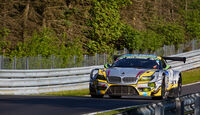 BMW Team Marc VDS - BMW Z4 GT3 - #26 - 24h-Rennen Nürburgring 2015 - Top-30-Qualifying