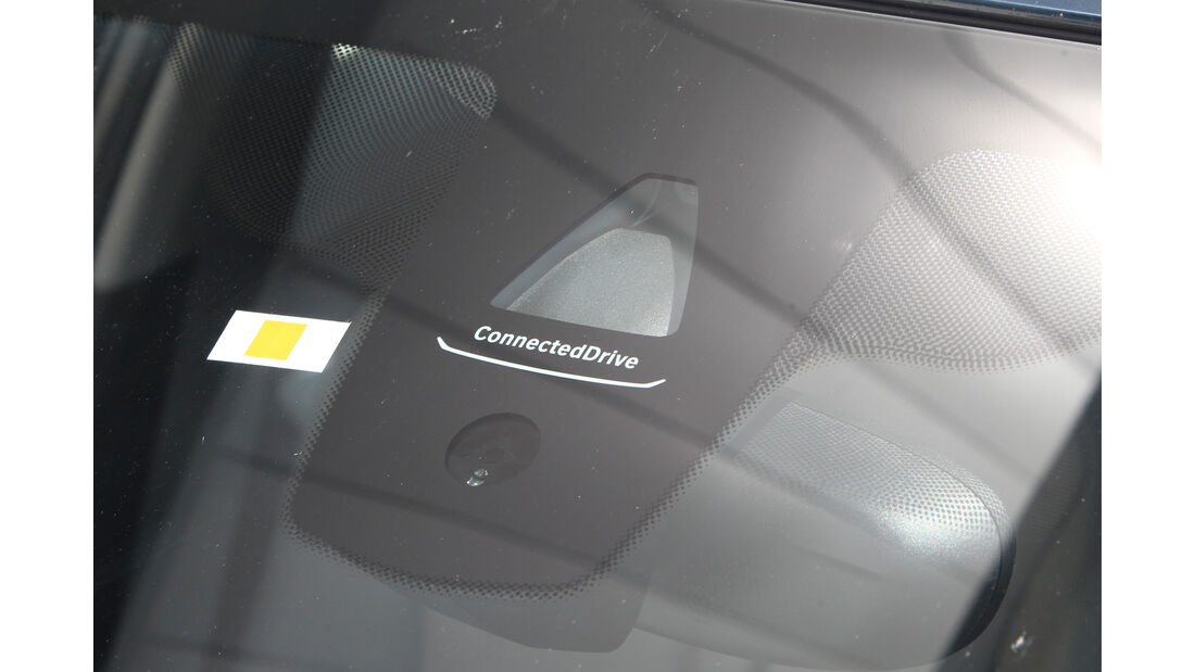 BMW, Technik