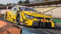 BMW - Timo Glock - DTM-Auto 2017