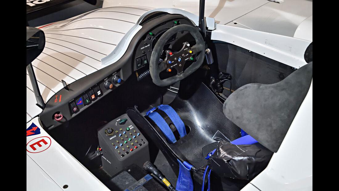 BMW V12 LMR - Le Mans 1999 - Rennwagen - BMW Depot