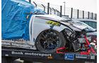 BMW - VLN - Nürburgring Nordschleife - 29. März 2014