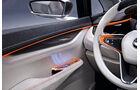BMW Van, Ambientelicht, Seitentür