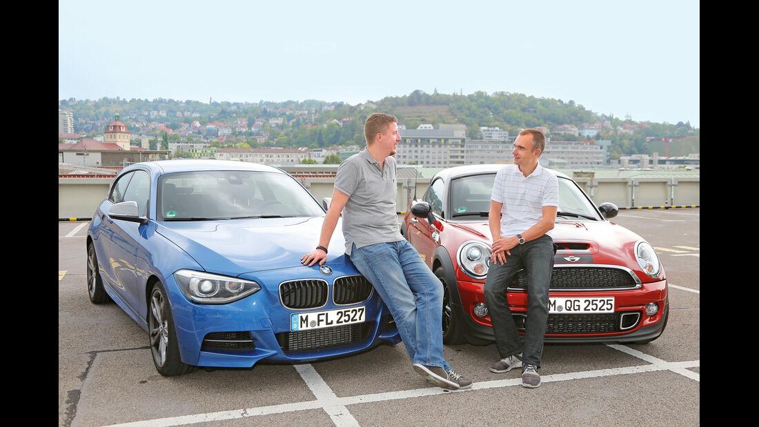 BMW Van, Jens Dralle, Jörn Thomas
