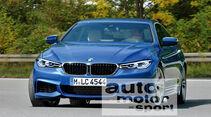 BMW Vierer Coupé