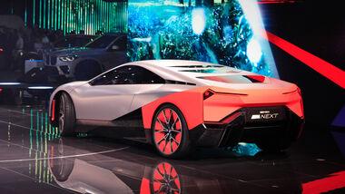 BMW Vision M Next, IAA 2019