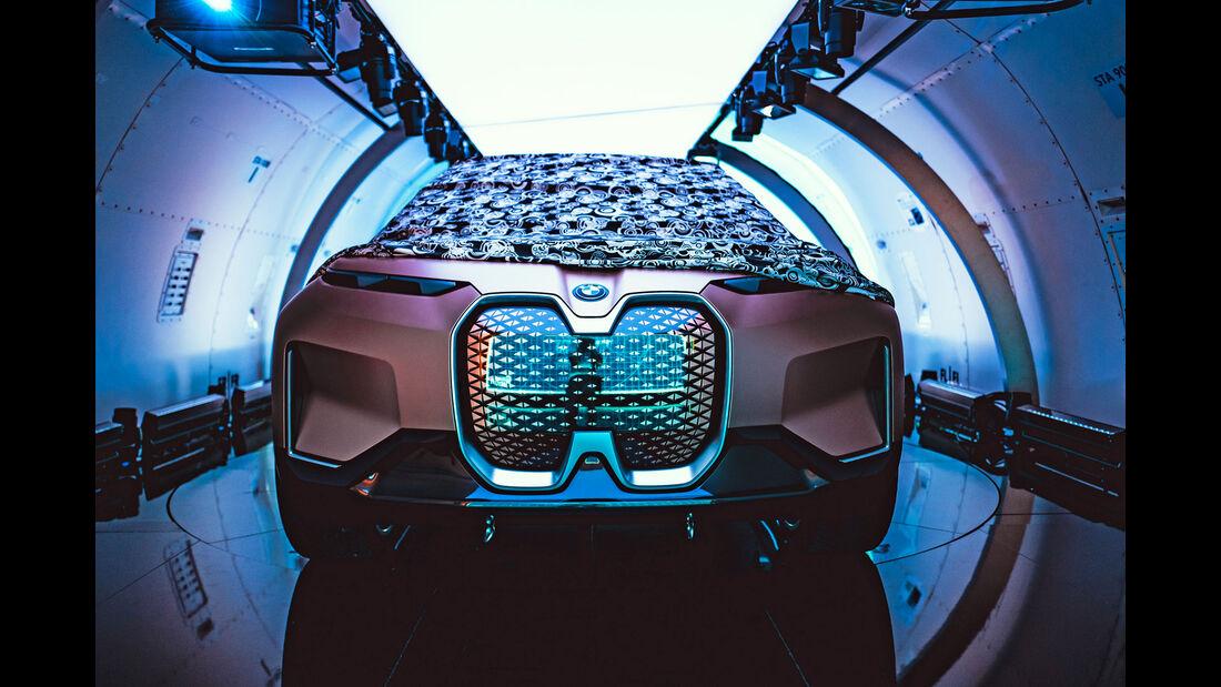 BMW Vision iNEXT / i5