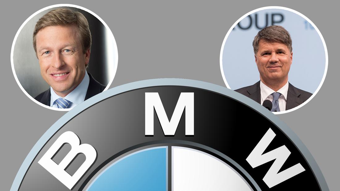 BMW Vorstand Wechsel Zips Krüger