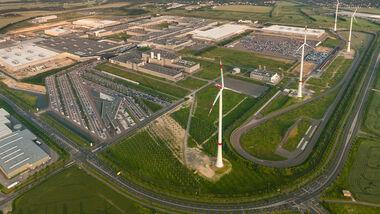 BMW-Werk Leipzig