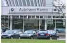 BMW Werkstatt, Autohaus Hansa