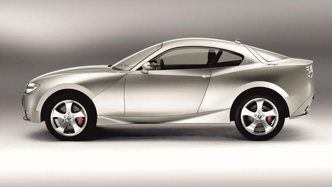 BMW X Concept