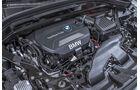 BMW X1 18d sDrive, Motor