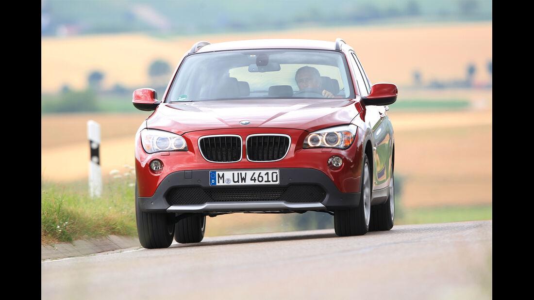 BMW X1 20d EDE