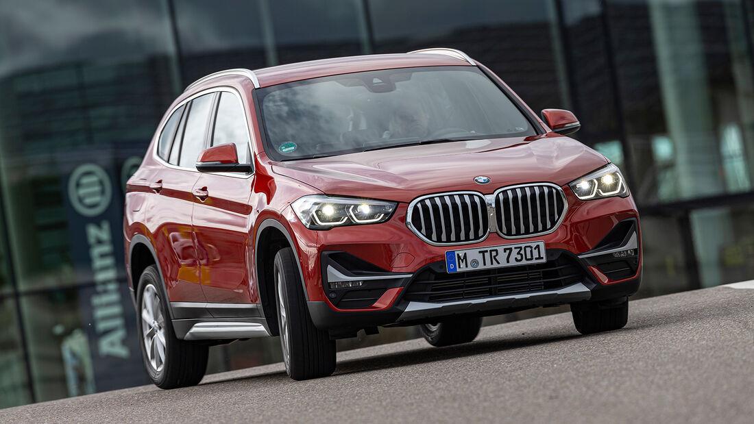 BMW X1 20d xDrive xLine