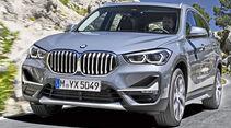 BMW X1, Best Cars 2020, Kategorie I Kompakte SUV/Geländewagen