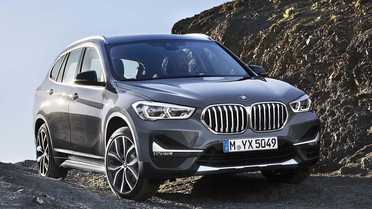 BMW X20 20209 Facelift Modellpflege, Design, Motoren, Preise ...