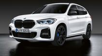 BMW X1 Facelift M Performance Parts