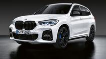 BMW X1 Facelift M Performance Parts