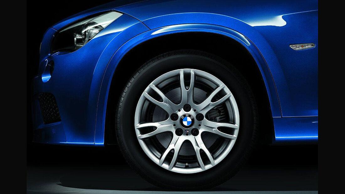 BMW X1 M-Paket